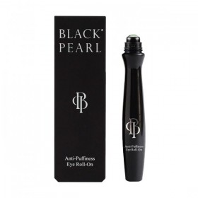 Sea of Spa Black Pearl Anti-Puffiness Eye Roll-On